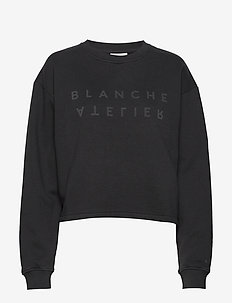 Alba Sweater - sweatshirts - caviar