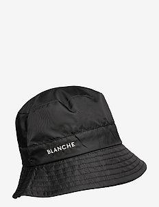 Bucket - bøttehatter - black
