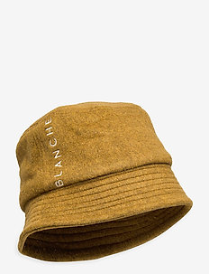 Woollen hat - emmer hoeden - plant