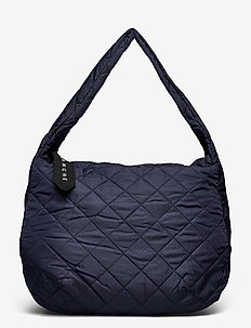 Bag Quilted - tote bags - duke blue