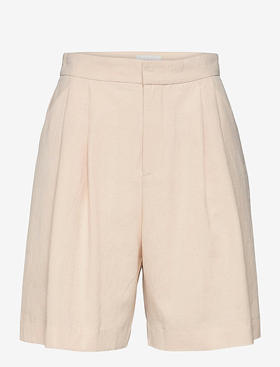 Debby Shorts - chino-shorts - cornhusk