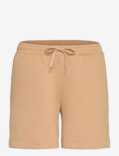 Sweat Shorts - bermudashorts - cornstalk