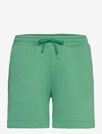 Sweat Shorts - bermudashorts - stella green