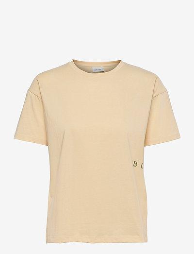 Main DNA - t-shirts & tops - cornhusk