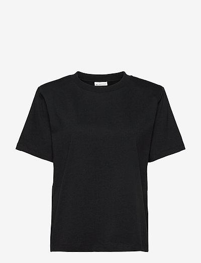 Maintain T-shirt - t-shirts & tops - black