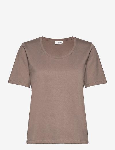 Vigga T-shirt - t-shirts & tops - cinder