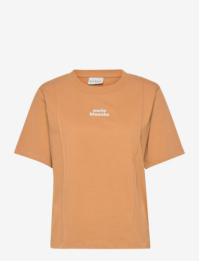 Maintain Carte Blanche S/S - Ærmeløse toppe - toasted coconut