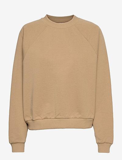Hella Oversize - sweatshirts & hoodies - cornstalk