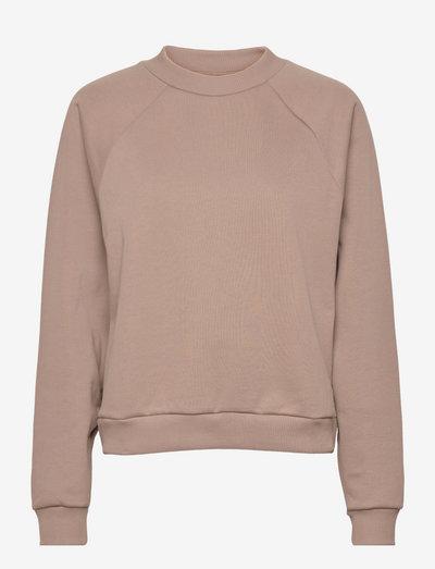 Hella Oversize New - sweatshirts & hættetrøjer - cinder