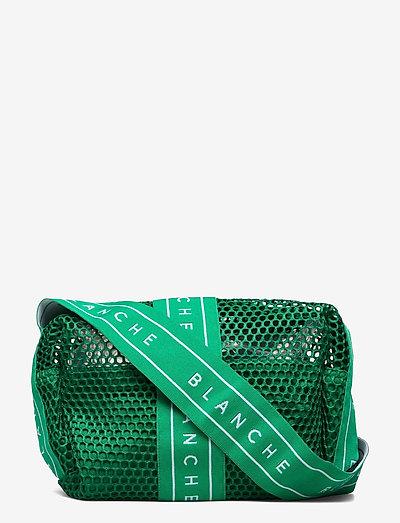 Crossover Bag - shoulder bags - stella green