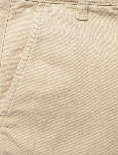 Blanche Action Shorts- Szorty Natural