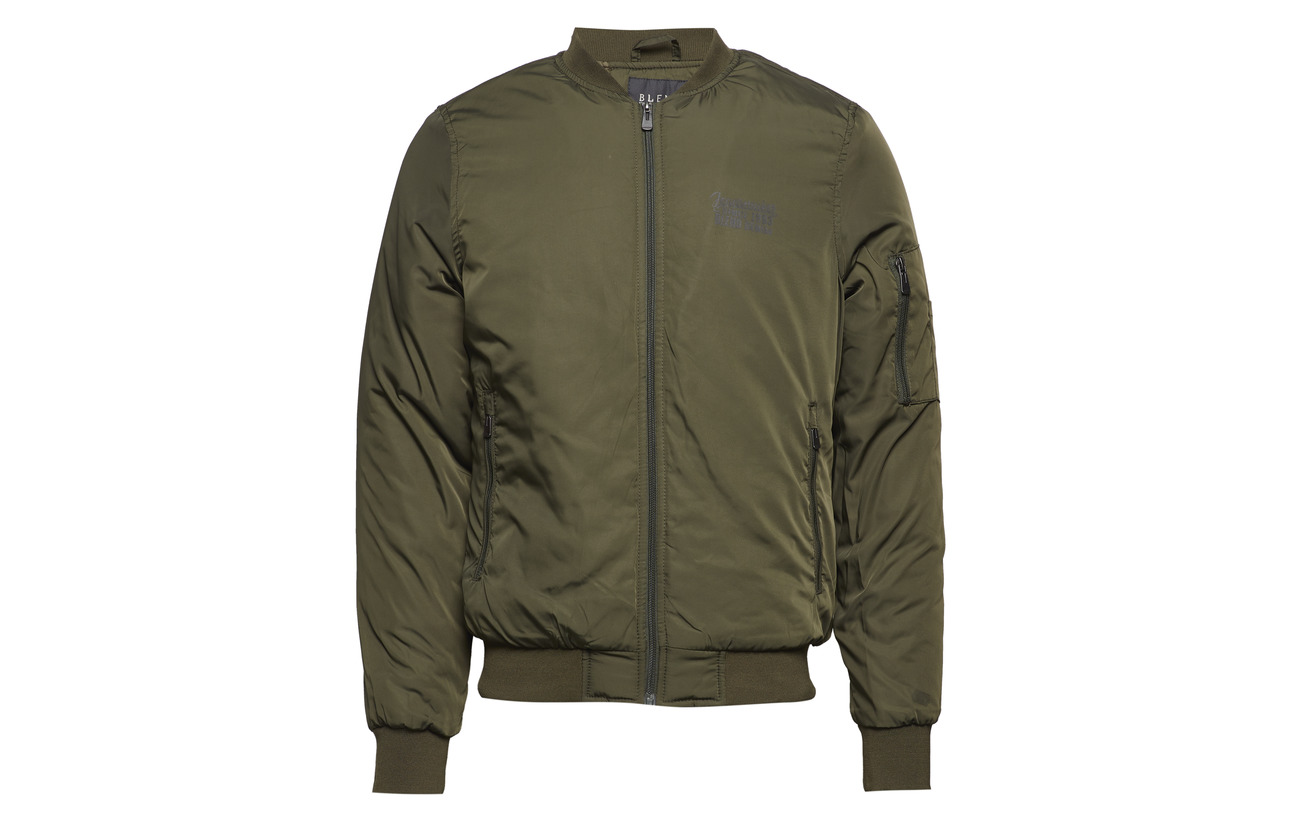 Outerwear Blend Night Forest Forest Night Green Outerwear Blend Green Outerwear Blend Rqgwgx
