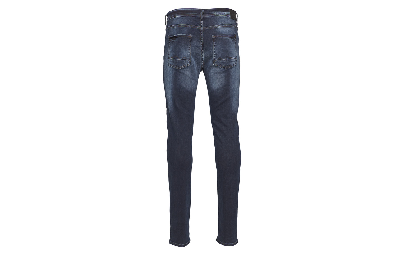 Blend Noos Fit Jeans Echo Darkblue Denim RRxrYwg