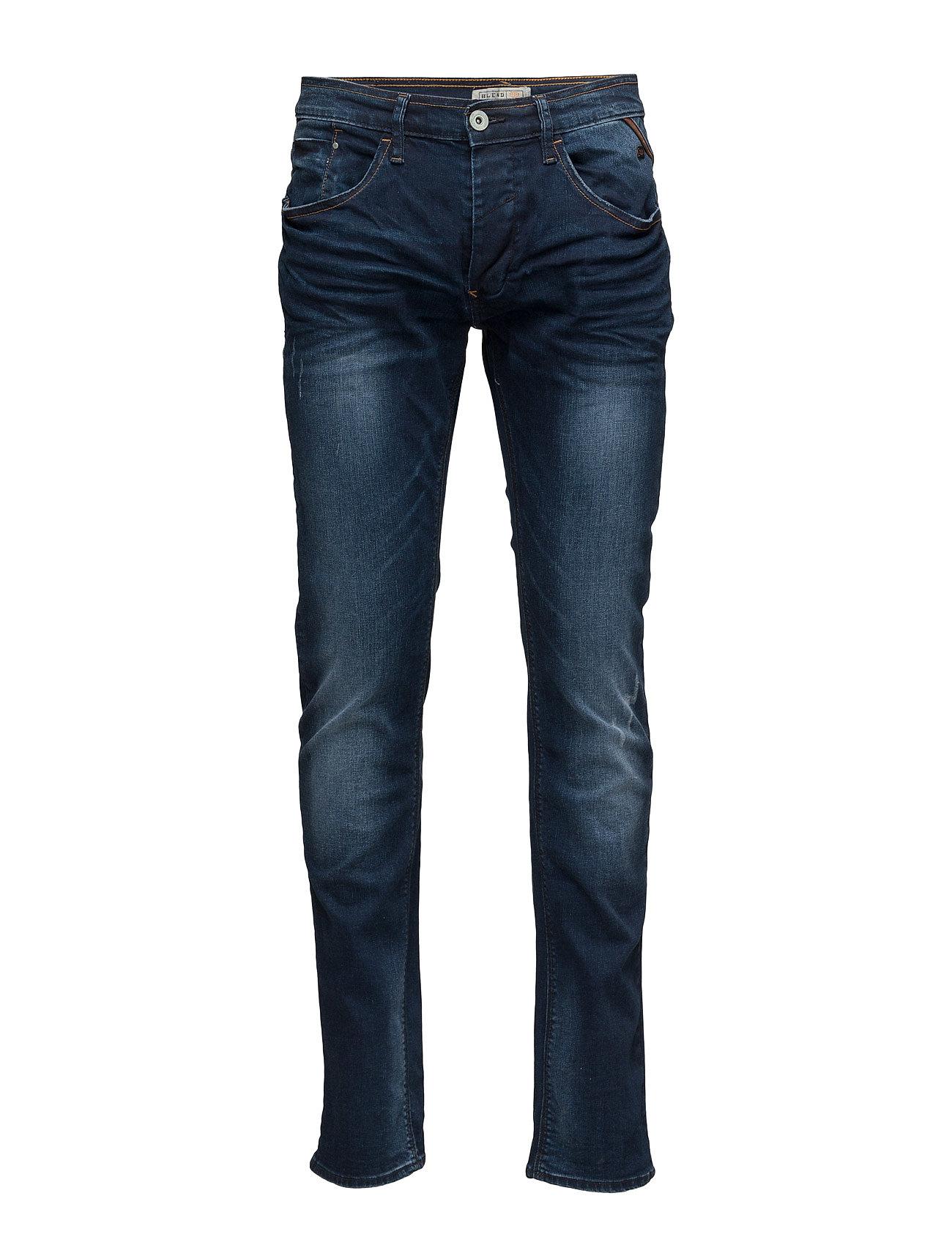 Blend Jeans - NOOS - MIDDLE BLUE