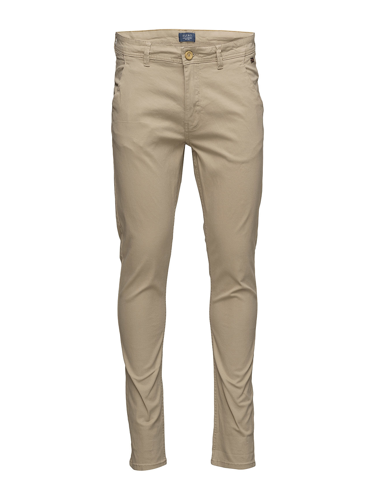 Blend BHNATAN pants NOOS - BEIGE BROWN