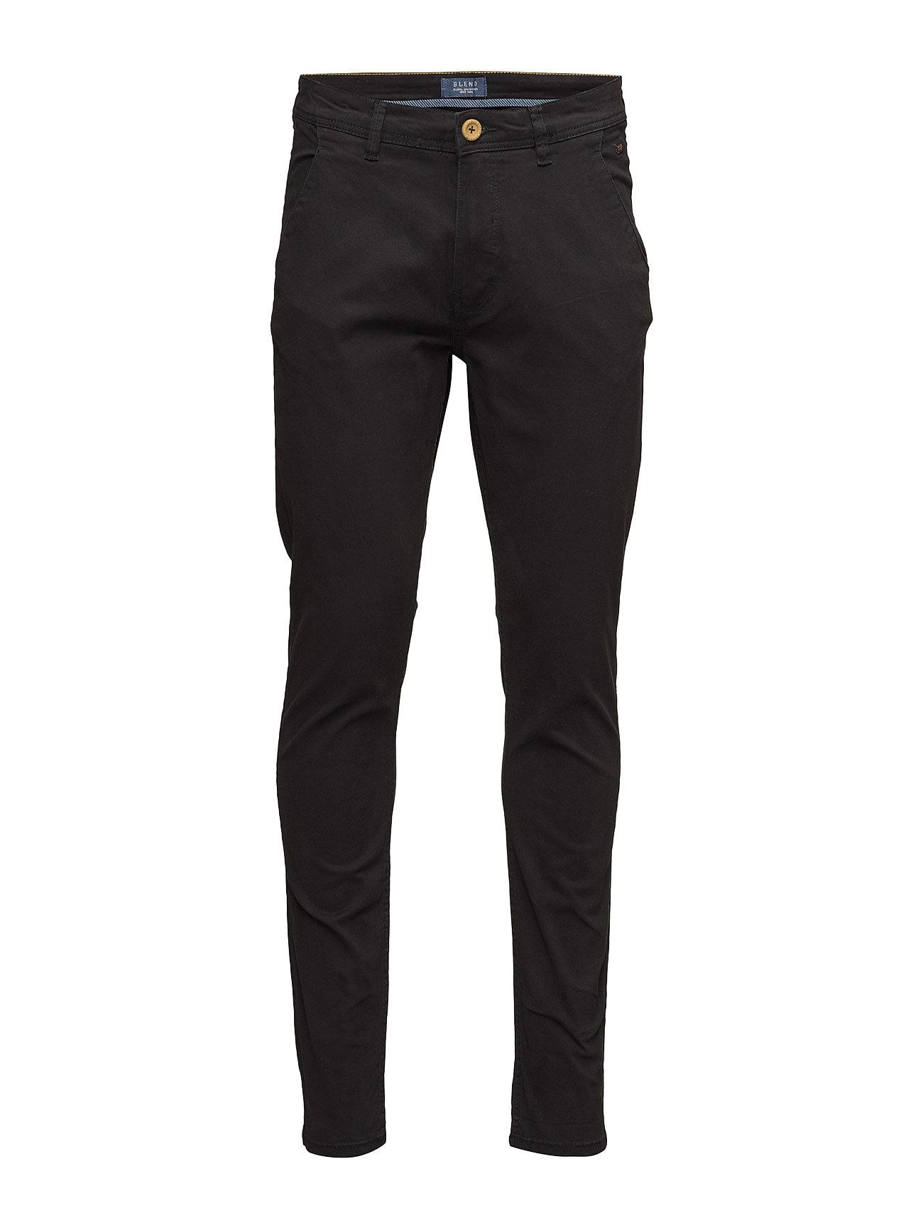 Blend BHNATAN pants NOOS - BLACK