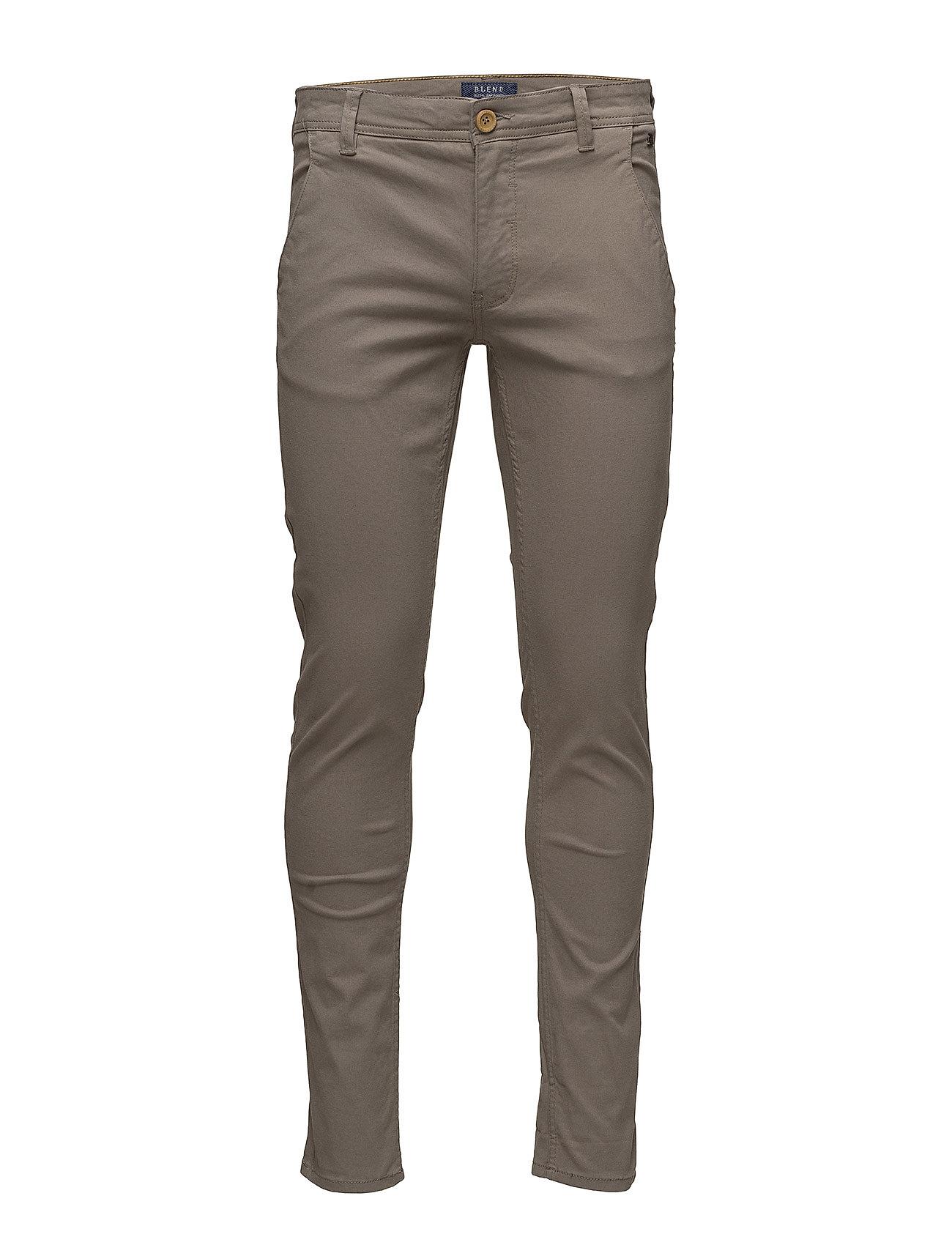 Blend BHNATAN pants NOOS - GRANITE