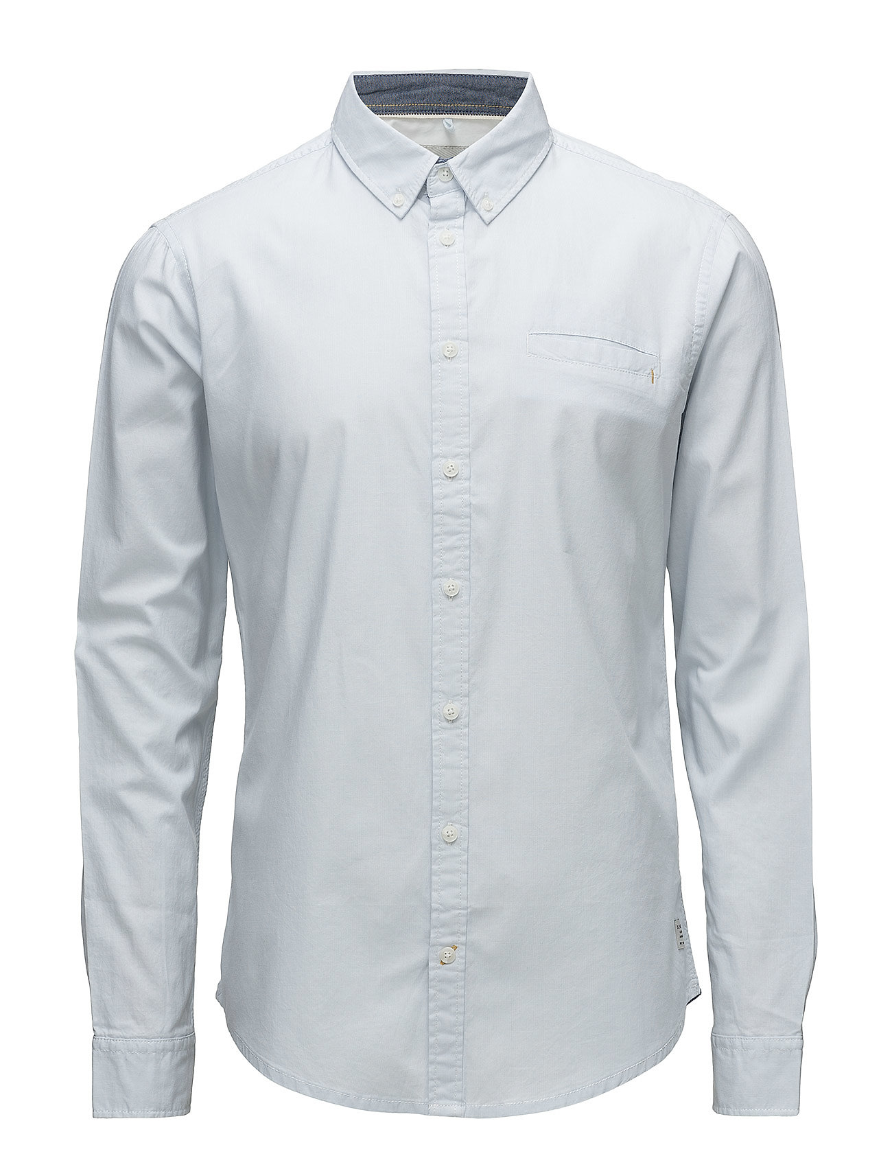 Blend Shirt Slim Fit