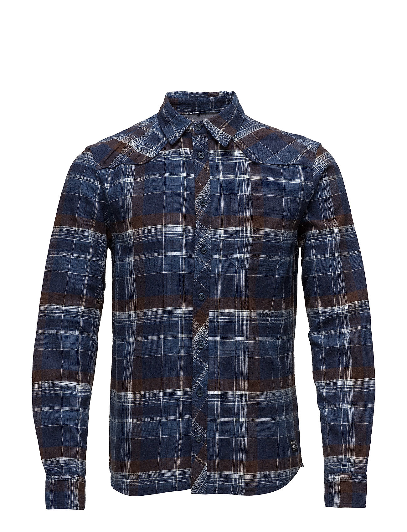 Blend Shirt Box - NAVY