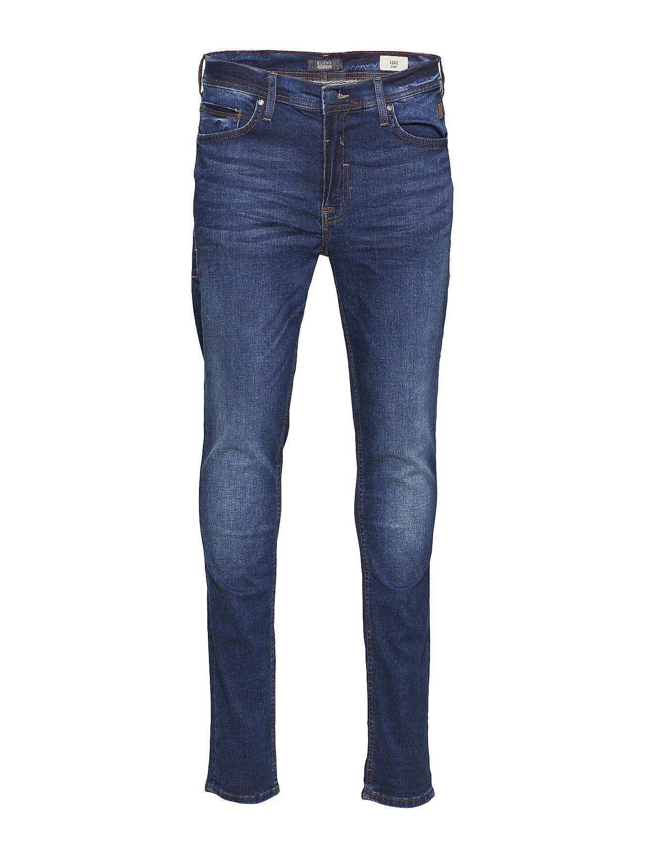 Blend Jeans - NOOS - DENIM MIDDLE BLUE
