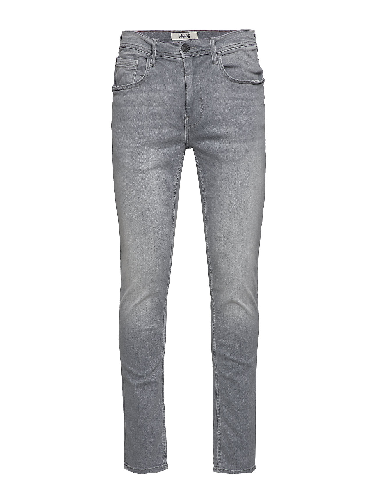 Blend Jeans w. multiflex - NOOS - DENIM GREY