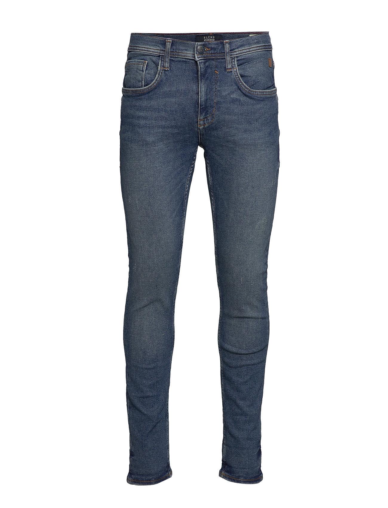 Blend Jeans - Multiflex - DENIM MIDDLE BLUE