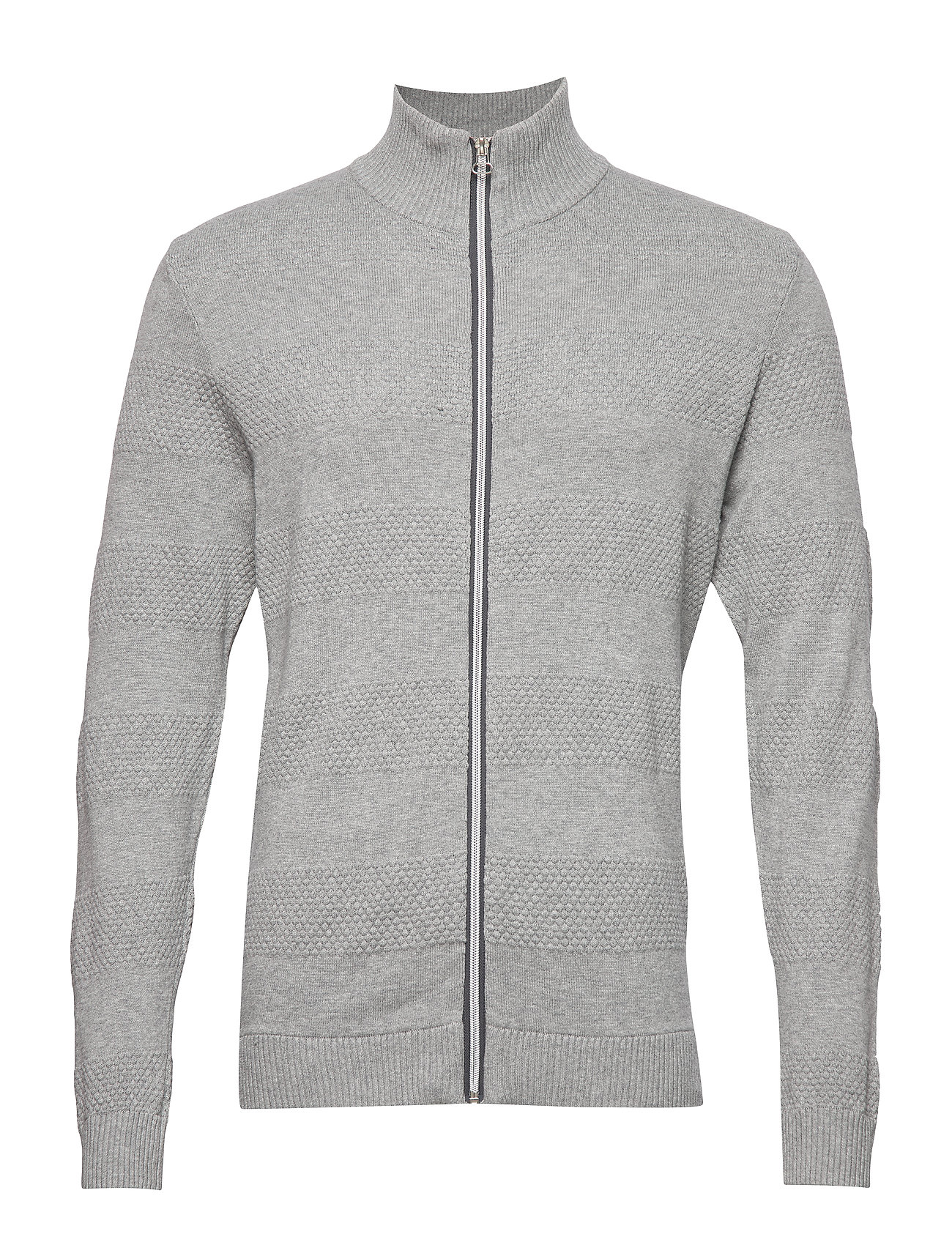Blend Pullover - STONE MIX