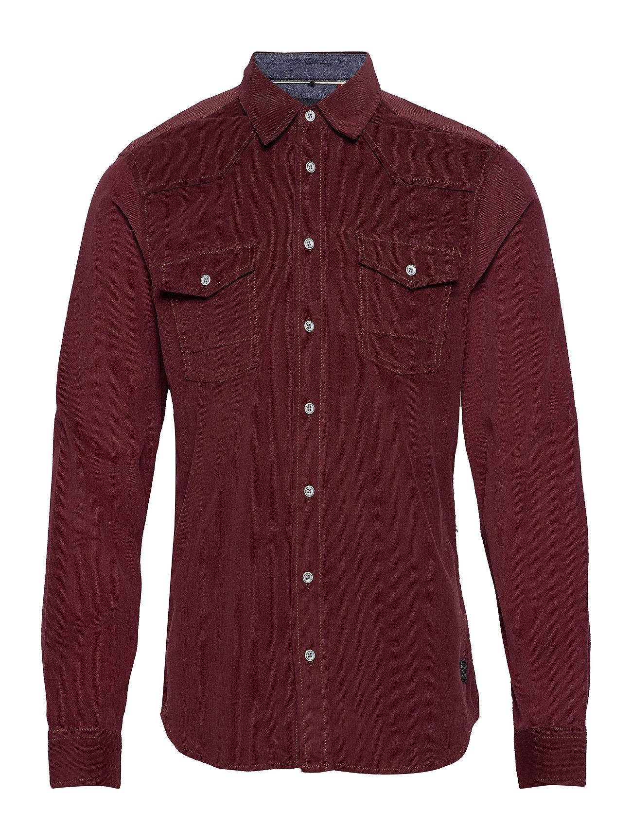 Blend Shirt - WINETASTING