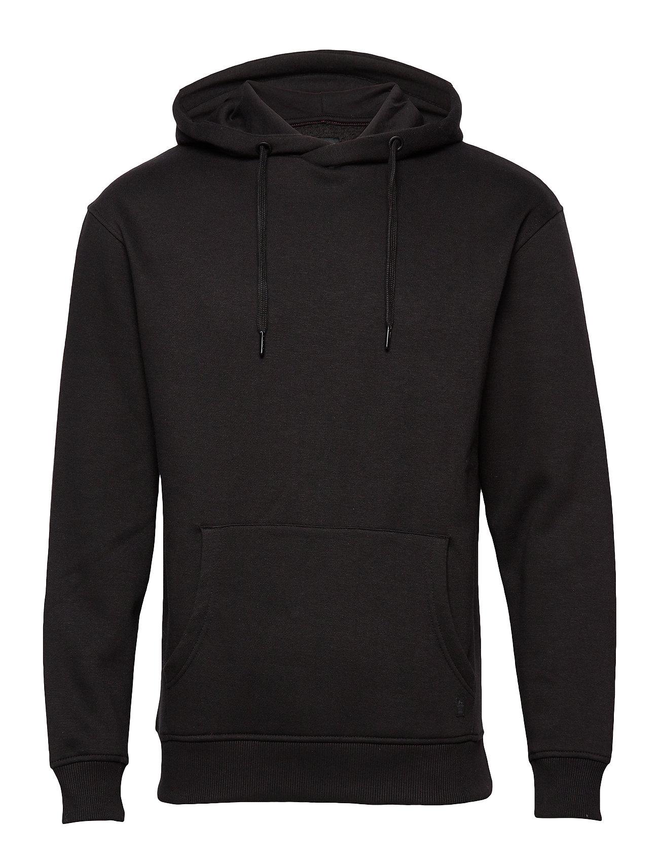 Blend Sweatshirt - BLACK