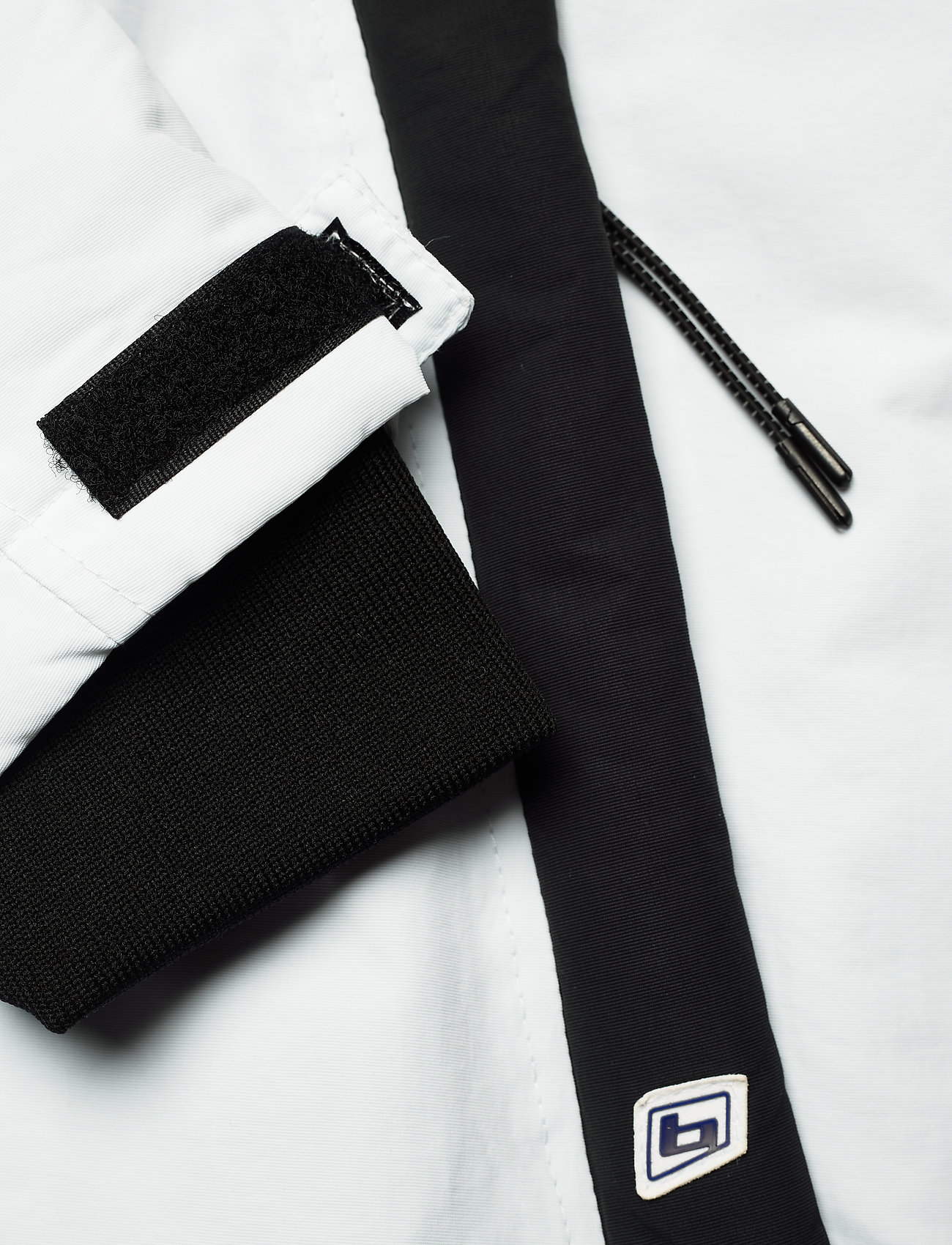 Blend Outerwear - Jakker og frakker BRIGHT WHITE - Menn Klær