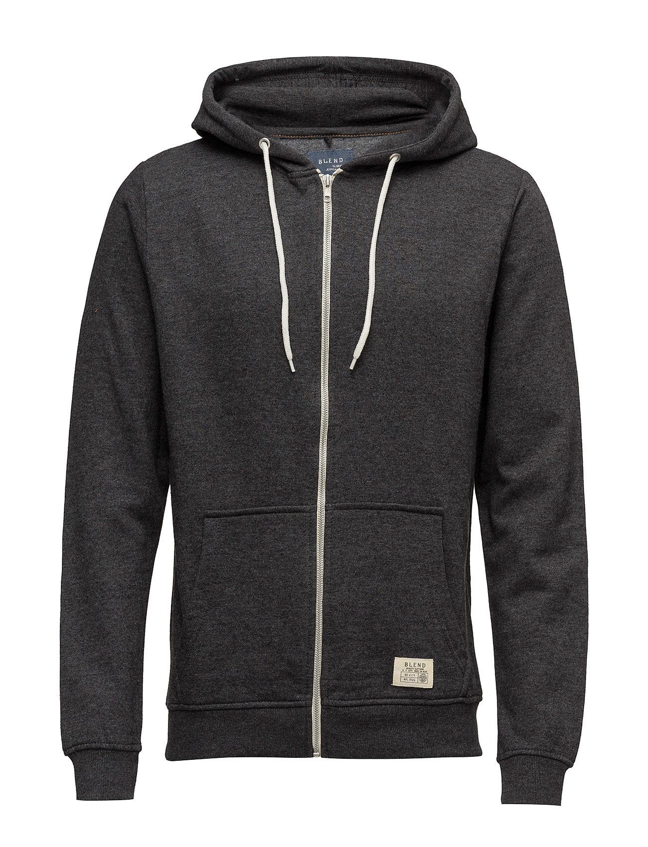 Blend BHNOAH sweatshirt - CHARCOAL