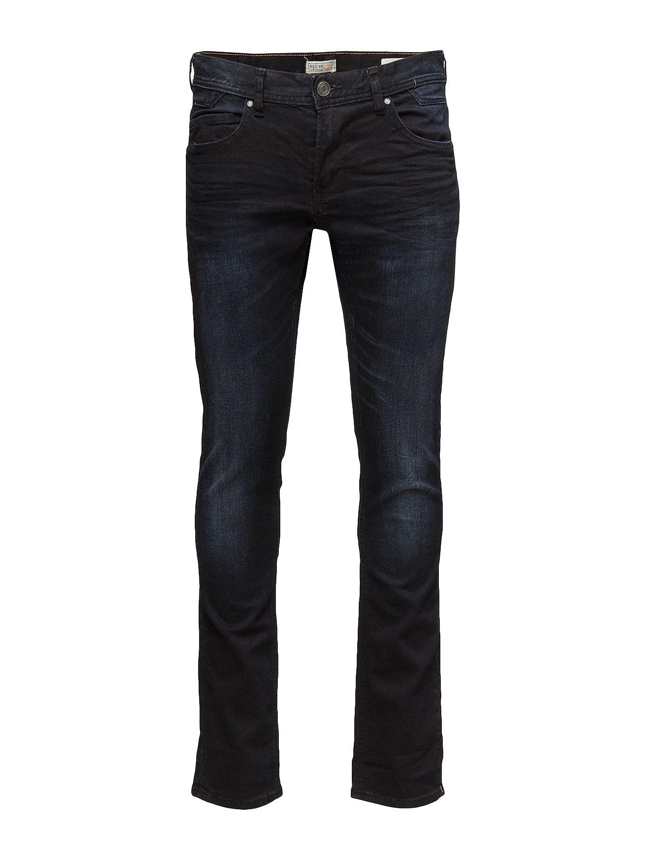 Blend Jeans - NOOS - BLACK/BLUE