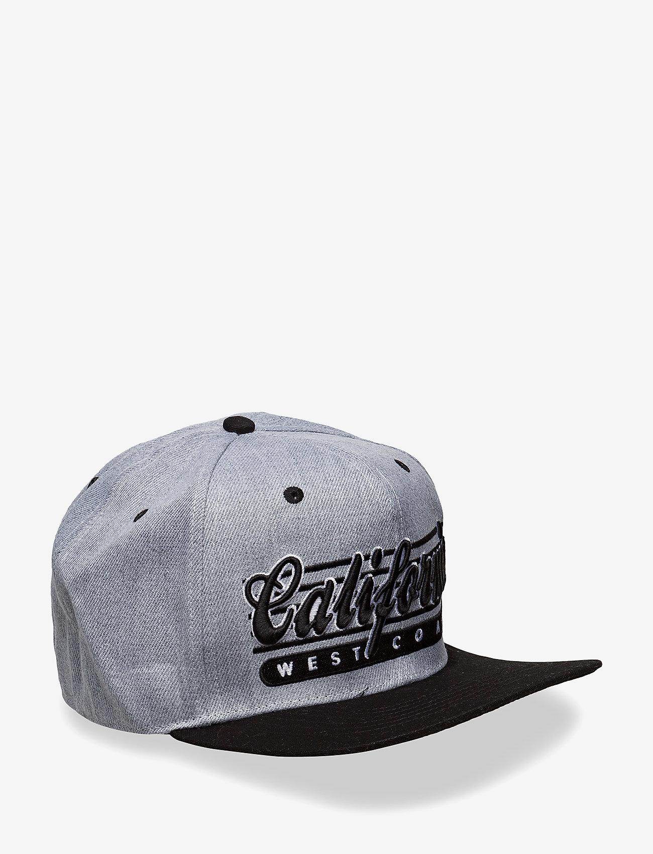 Blend Cap - Czapki i kapelusze STONE MIX - Akcesoria