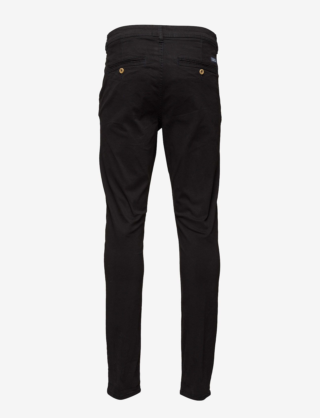 Blend - BHNATAN pants NOOS - chino's - black - 1