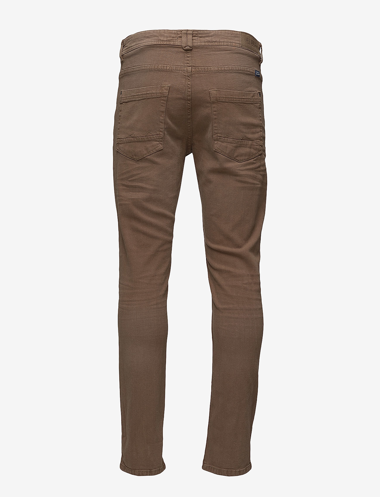 Blend - Pants - casual trousers - mocca brown