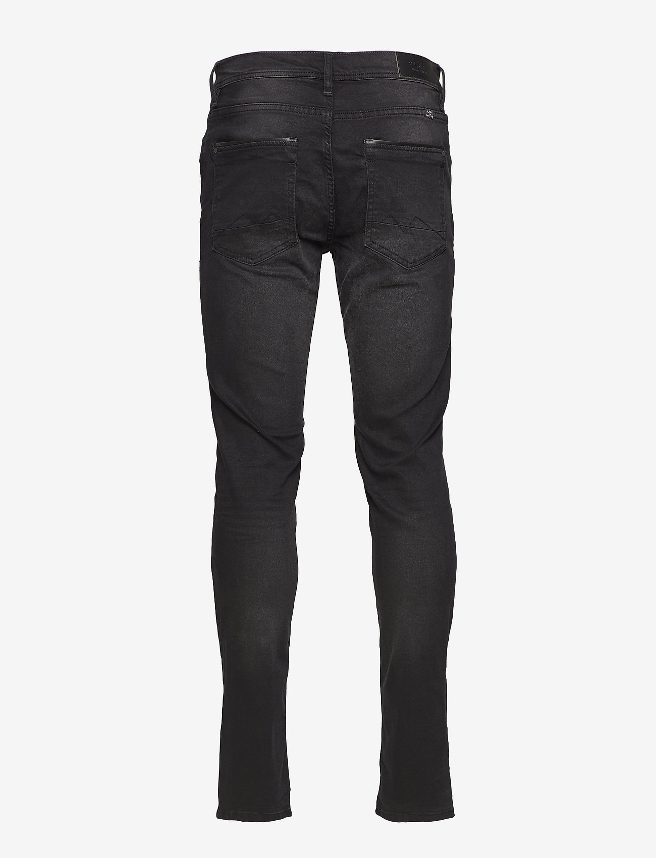 Blend - Jet fit - NOOS Jeans - slim jeans - denim black - 1