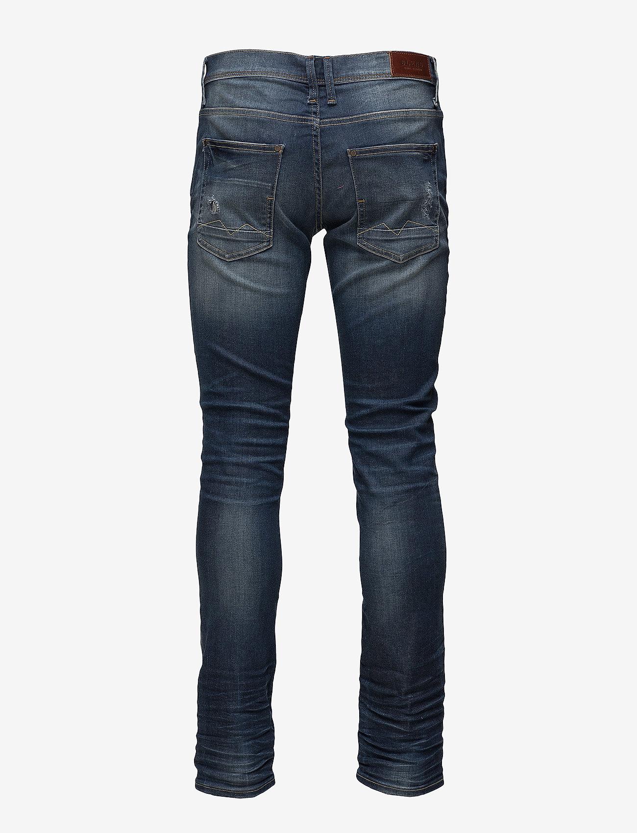 Blend - Jeans - slim jeans - denim middle blue