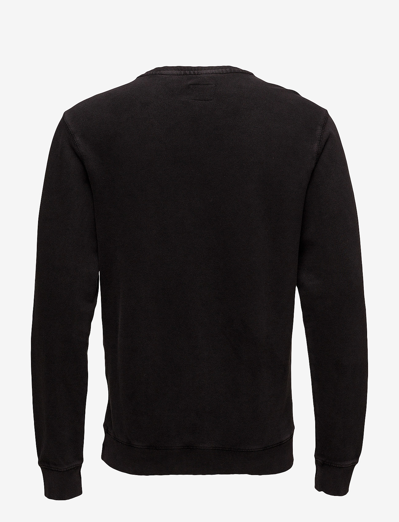 Blend - Sweatshirt - sweats - black
