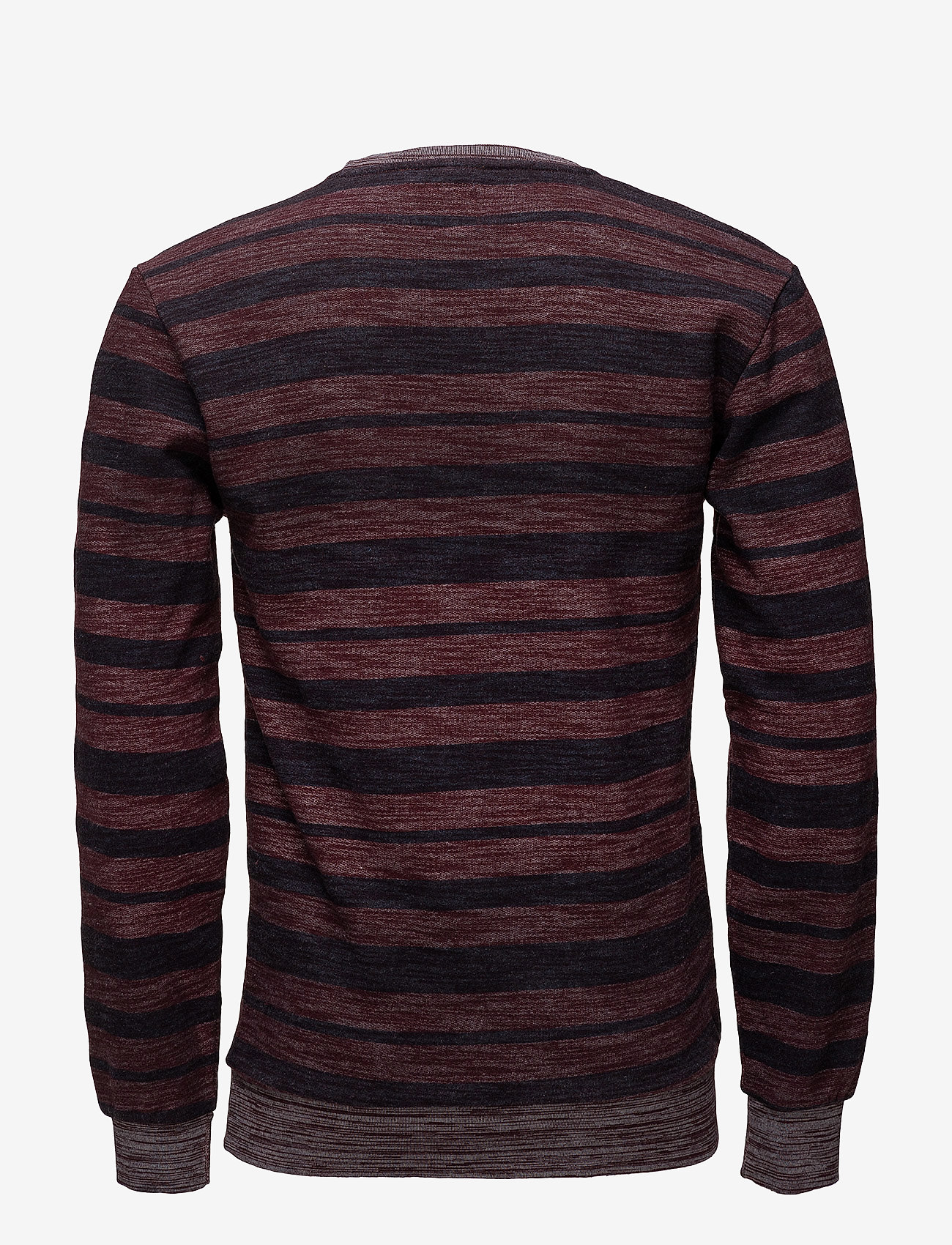 Blend - Sweatshirt - sweats - wine red