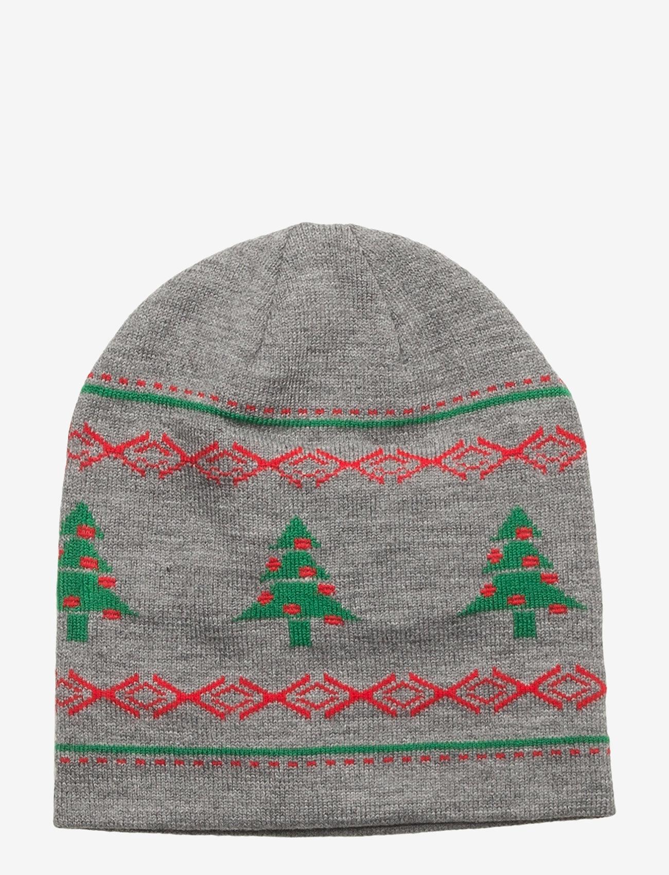 Blend - Hood - bonnet - stone mix