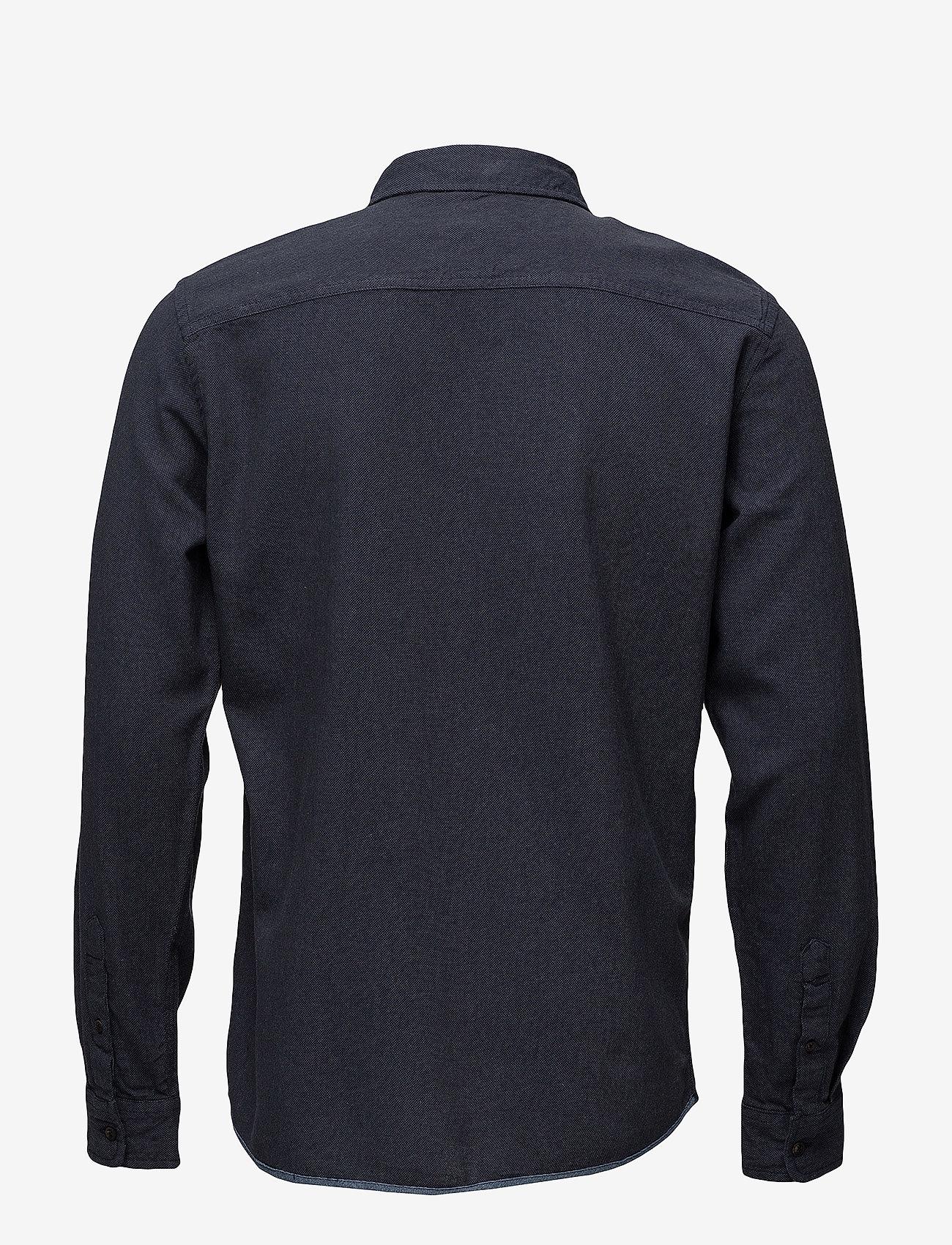 Blend - Shirt - décontractées - navy
