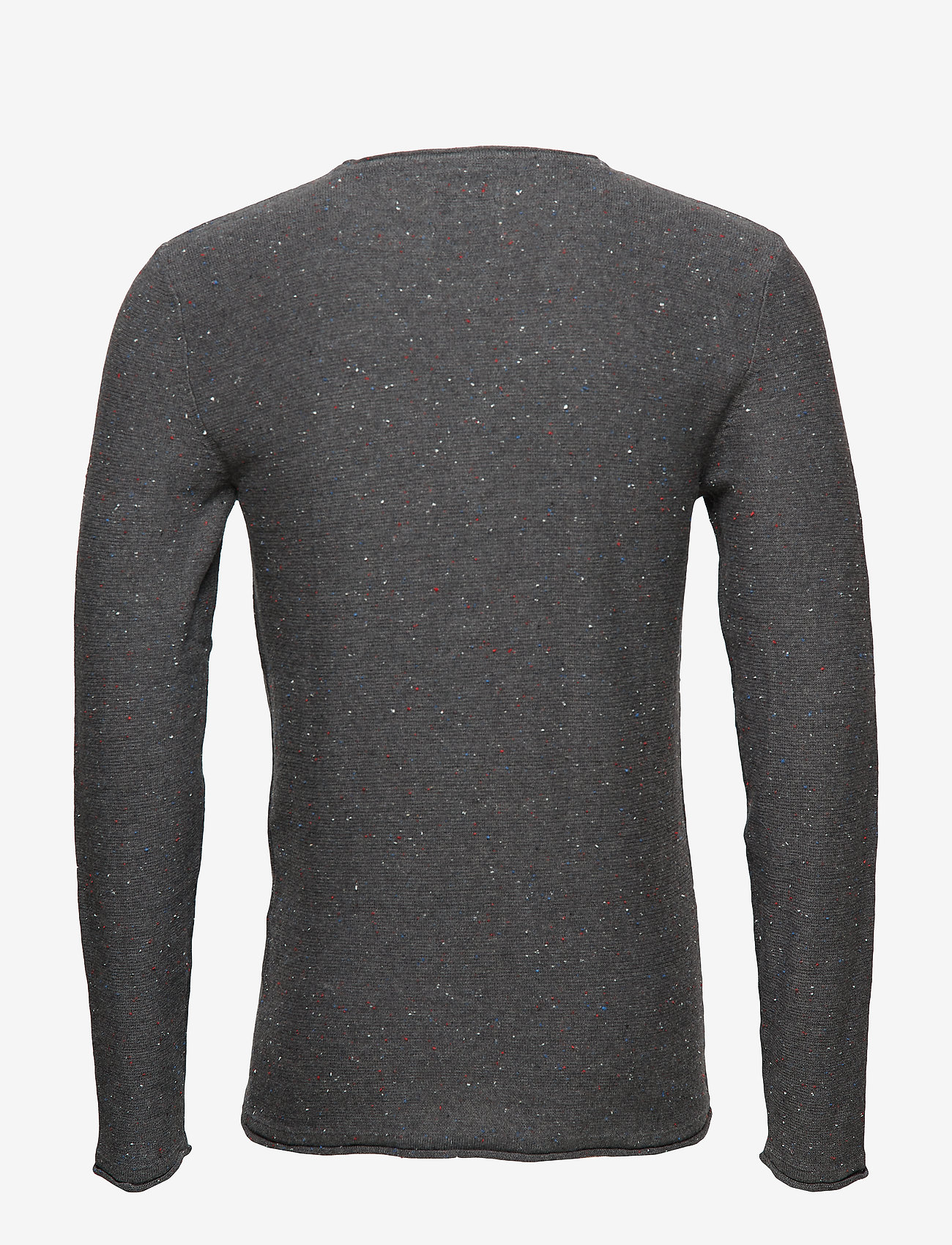 Blend - Pullover - basic knitwear - pewter mix
