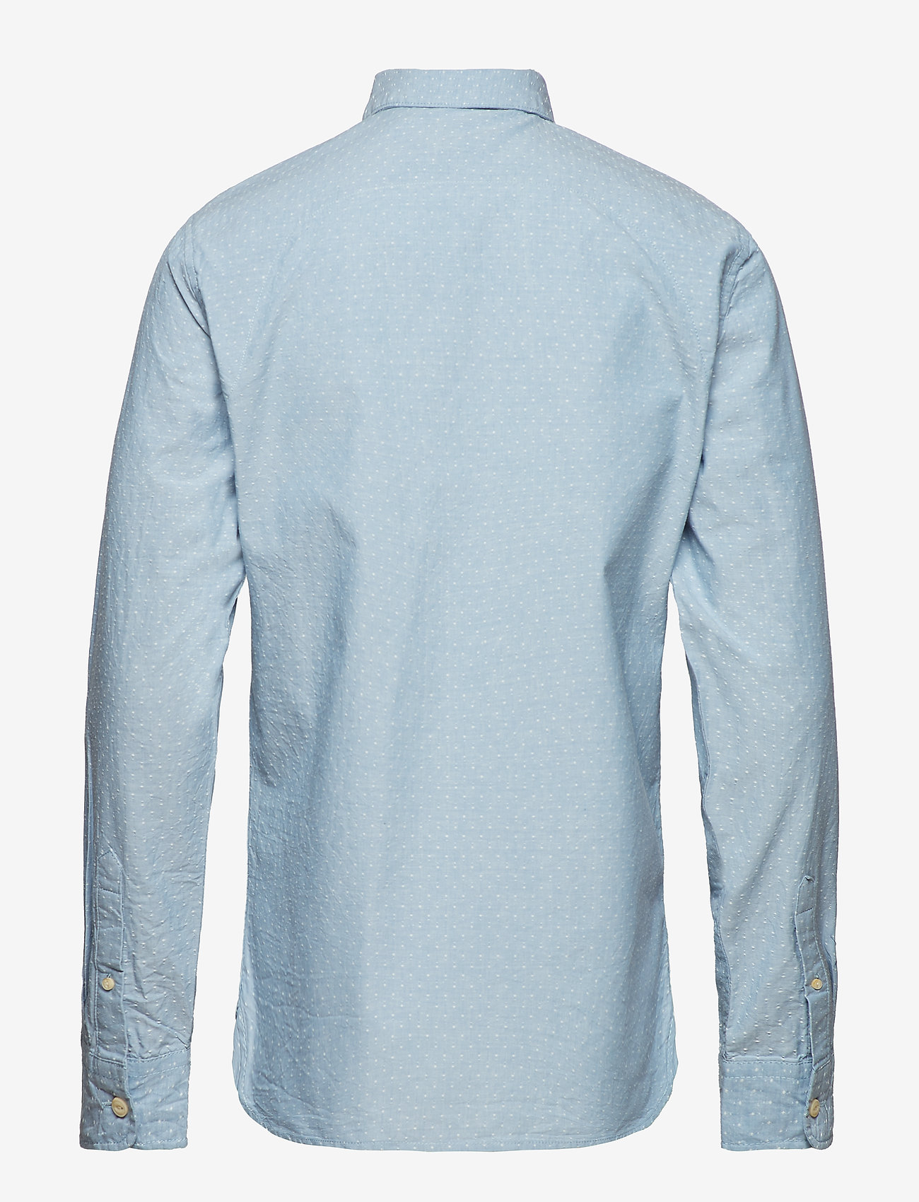 Blend - Shirt - business shirts - soft blue