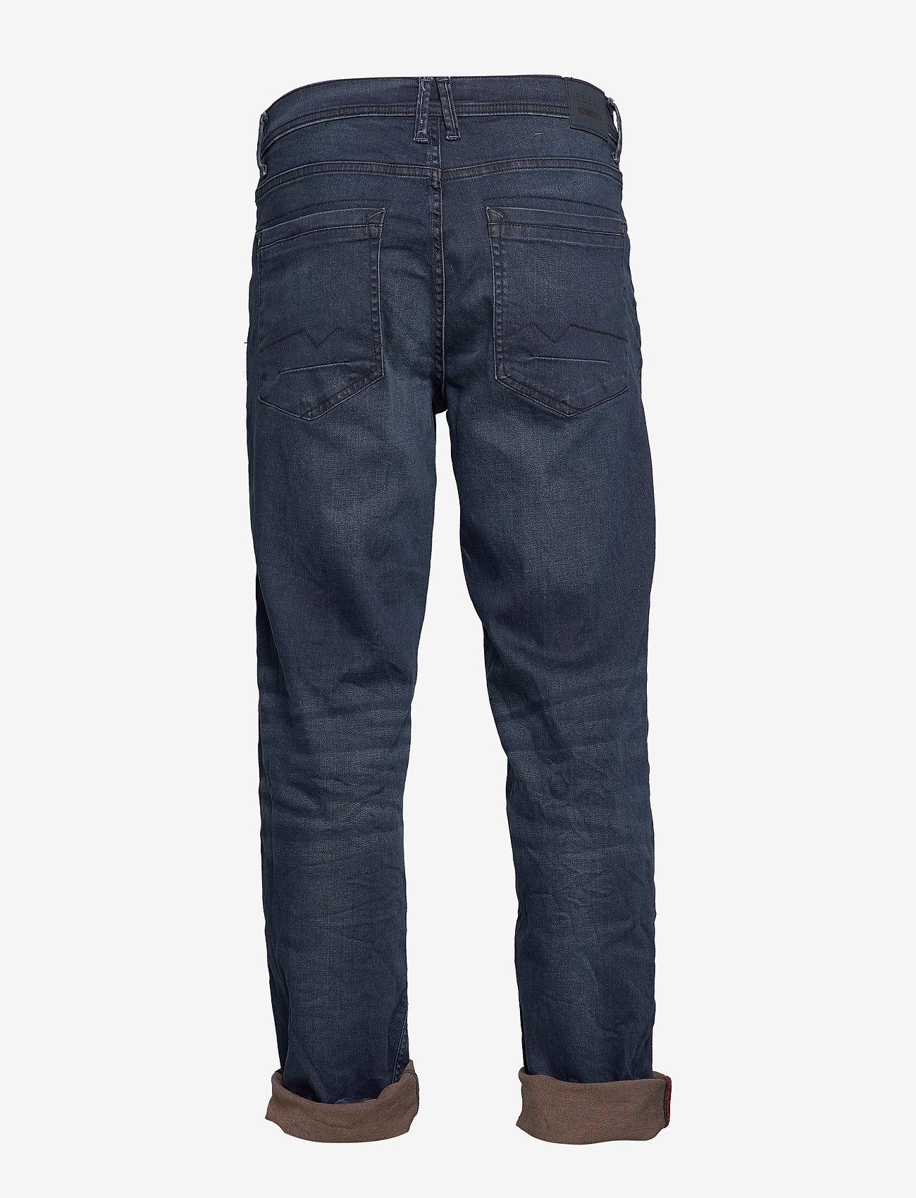 Blend - Rock fit - NOOS Jeans - regular jeans - denim dark blue - 1
