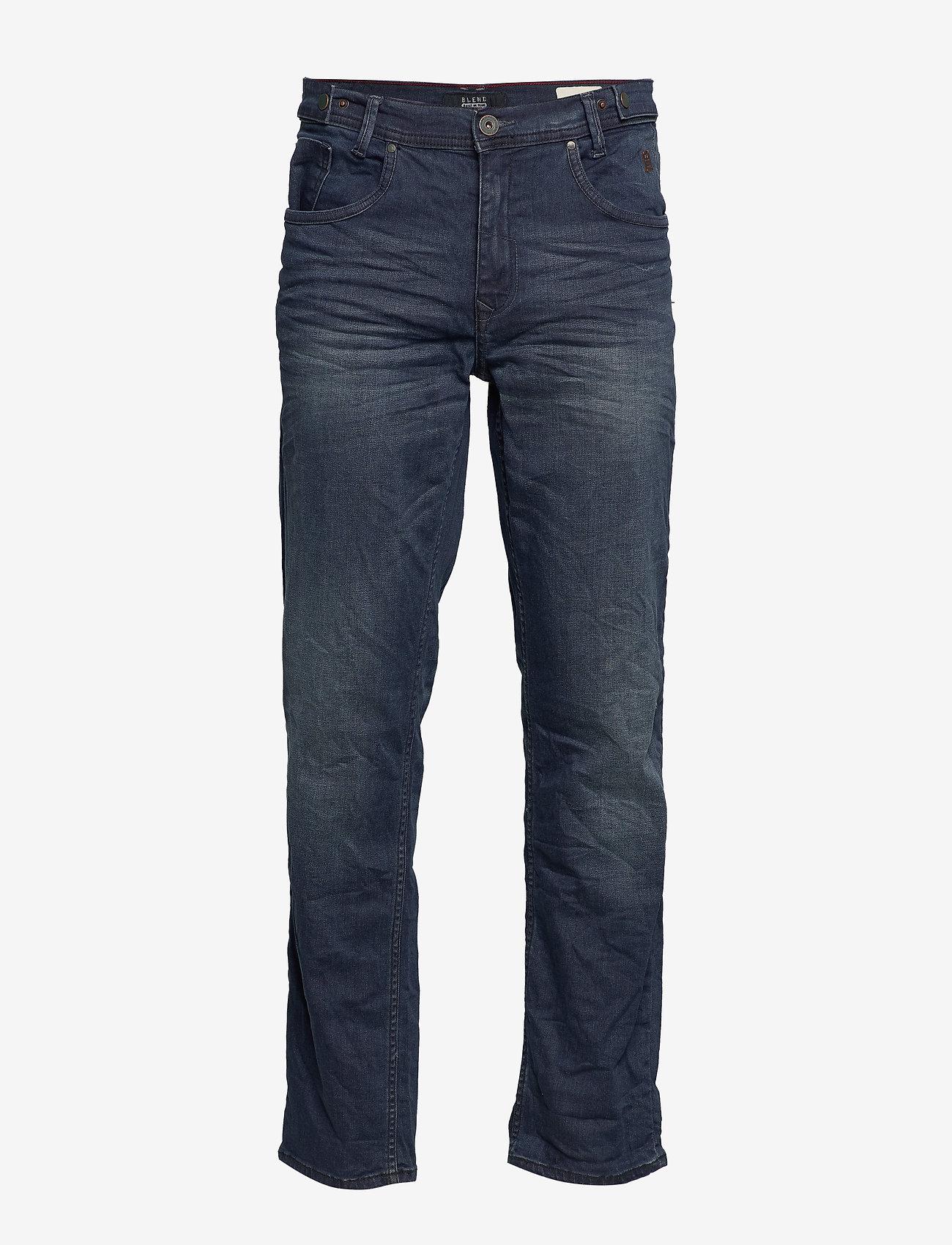 Rock Fit - Noos Jeans (Denim Dark Blue) (48 €) - Blend tQVjm