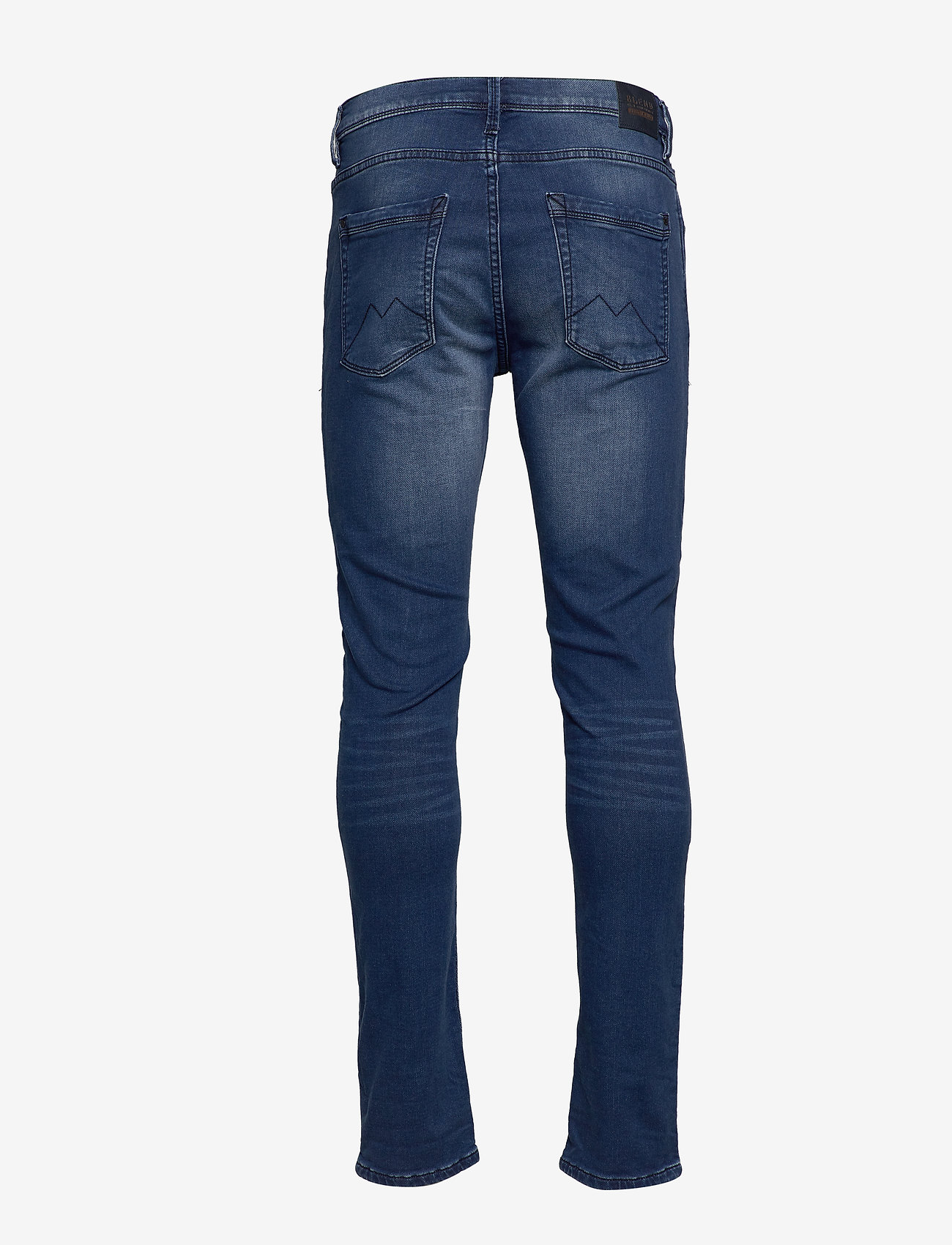 Blend - Jet Fit Jogg - NOOS Jeans - slim jeans - denim middle blue - 1