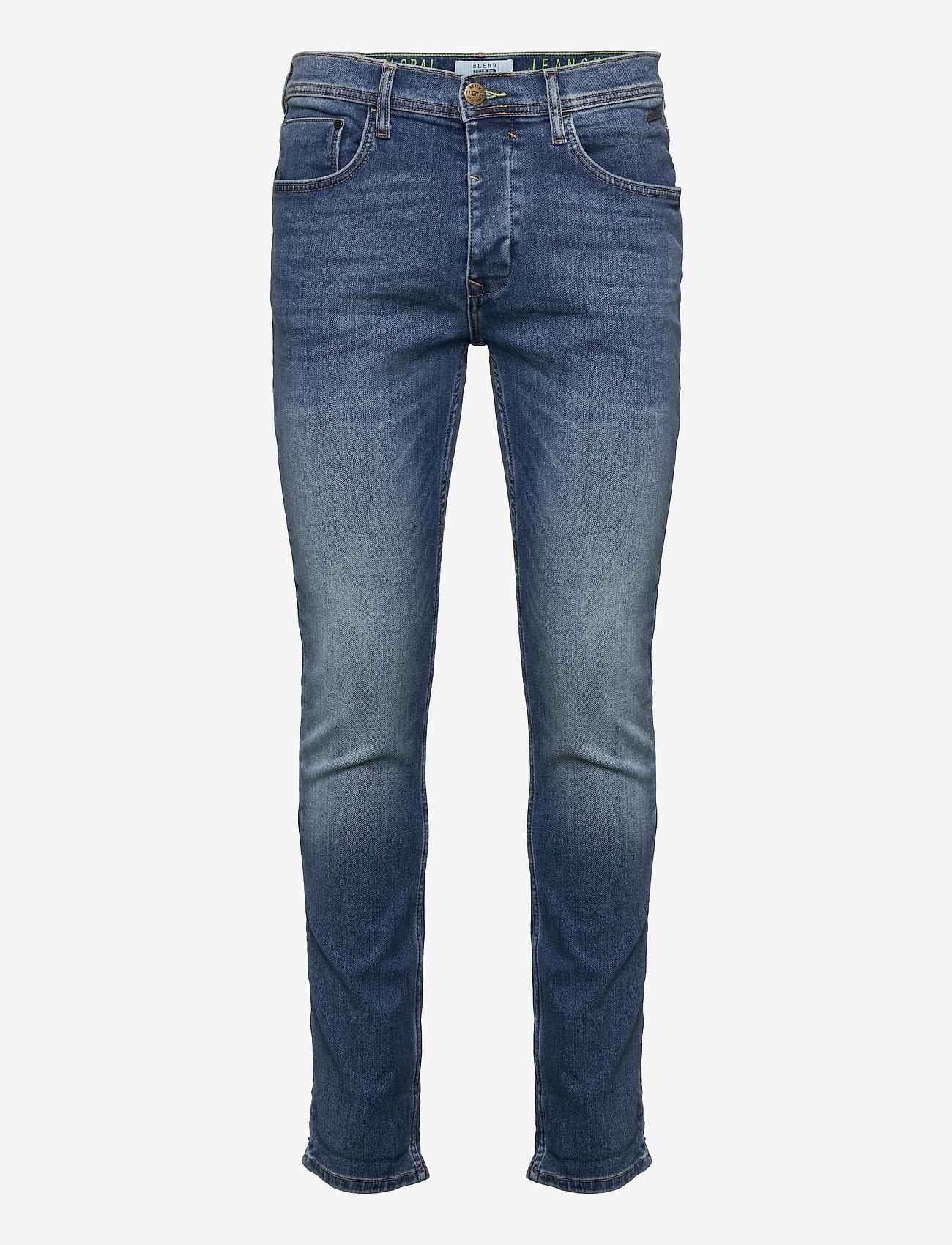 Blend - Twister fit Jogg - NOOS Jeans - slim jeans - denim middle blue - 0