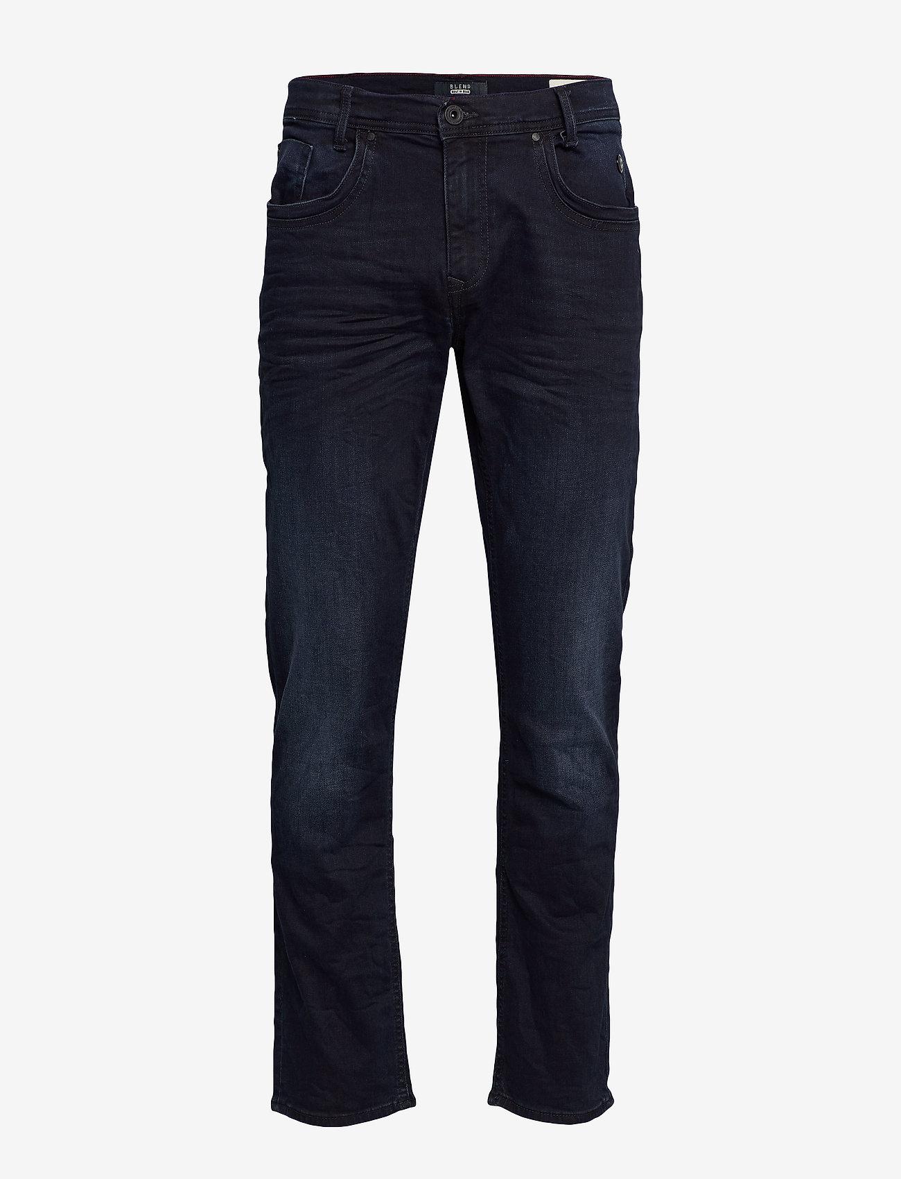 Blend - Blizzard fit - NOOS Jeans - regular jeans - denim black blue - 0