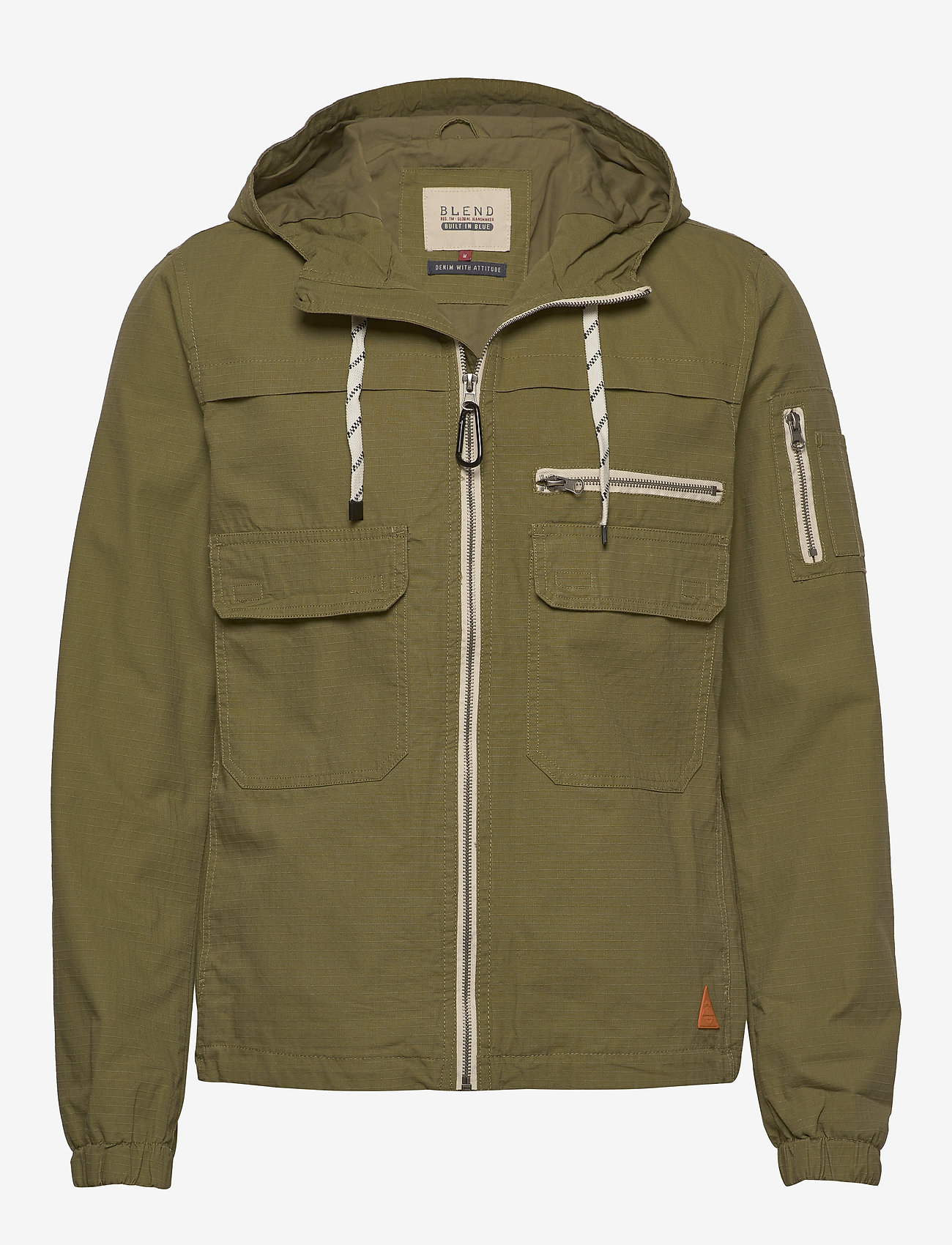 Outerwear (Martini Olive) (59.96 €) Blend |