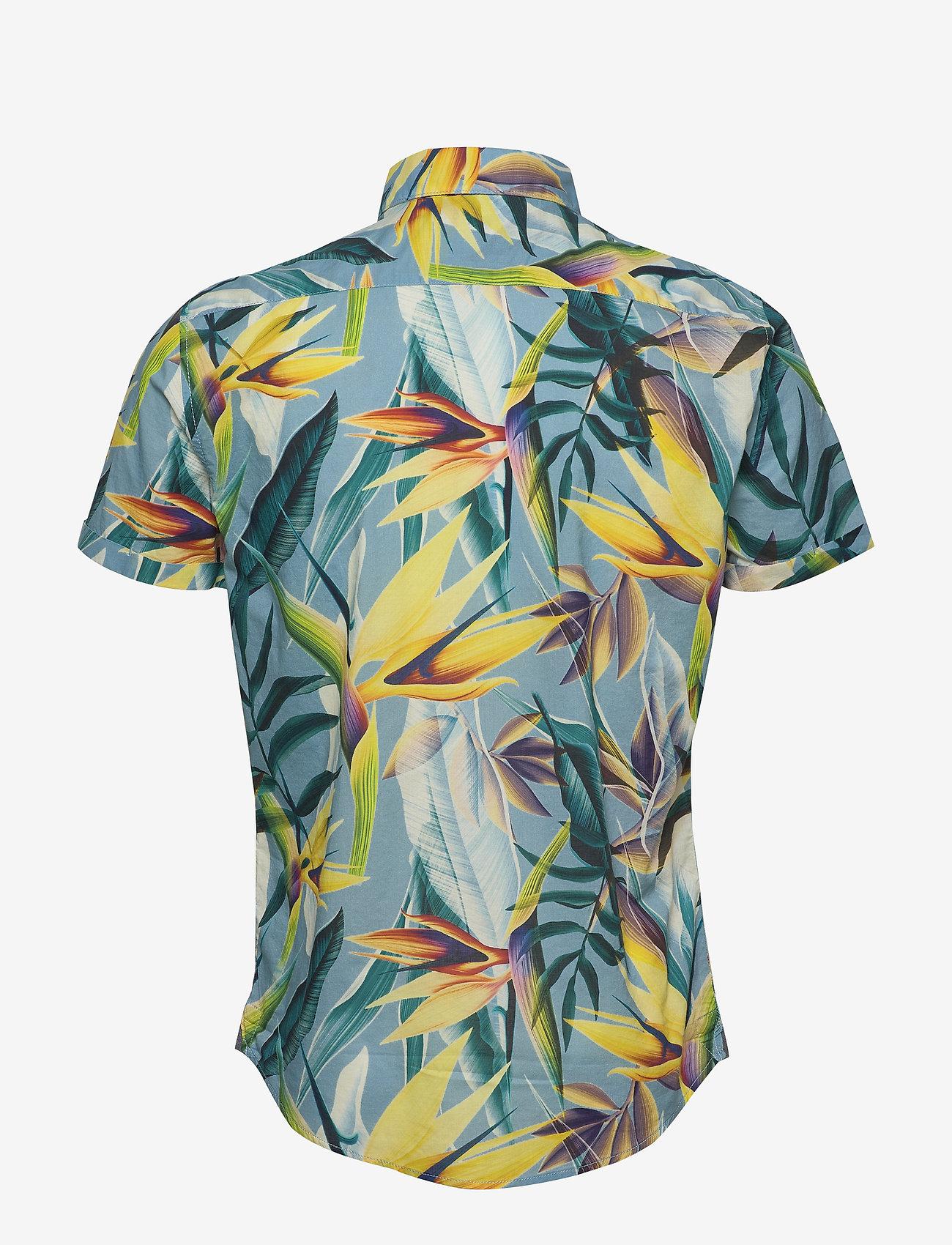 Blend Shirt - Shirts